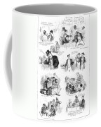 Centennial Fair, 1876 Coffee Mug