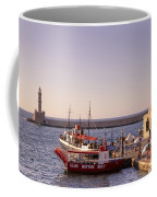 Chania - Crete Coffee Mug