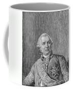 Charles De Vergennes Coffee Mug