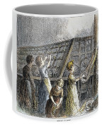 Child Labor, 1873 Coffee Mug