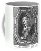 Christina (1626-1689) Coffee Mug by Granger