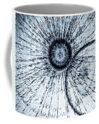 Circle 3d Art Coffee Mug