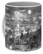 Civil War: Gettysburg Coffee Mug
