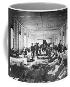 Civil War: Hospital Coffee Mug