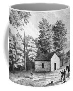 Civil War: Shiloh, 1862 Coffee Mug