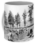 Civil War: Soldiers Coffee Mug