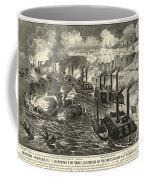 Civil War: Vicksburg, 1863 Coffee Mug