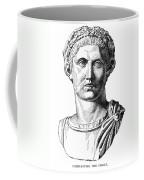 Constantine I (d. 337) Coffee Mug