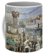 Crystal Palace, 1851 Coffee Mug