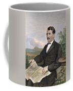 David Livingstone Coffee Mug