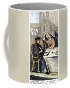 Desiderius Erasmus Coffee Mug