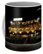 Dickens Inn Pub St Katherines Dock London Coffee Mug
