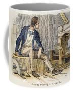 Eli Whitney (1765-1825) Coffee Mug