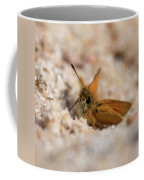 European Skipper Coffee Mug