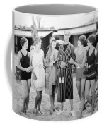 Film Still: Beach Coffee Mug