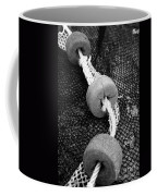 Fishing Buoys Coffee Mug