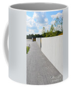 Flight 93 Memorial Coffee Mug