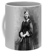 Florence Nightingale, English Nurse Coffee Mug