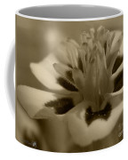 French Marigold Named Starfire Coffee Mug