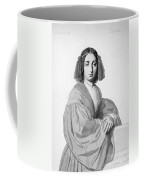 George Sand (1804-1876) Coffee Mug