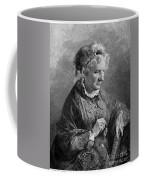 Harriet Beecher Stowe Coffee Mug