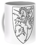Heraldry Coffee Mug