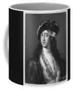 Horace Walpole (1717-1797) Coffee Mug