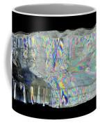 Icicle Cross Section Coffee Mug