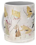 Japan: Mongol Invasion Coffee Mug