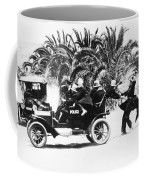 Keystone Kops Coffee Mug