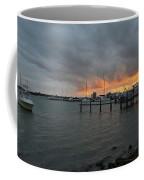 4-lake Worth Coffee Mug