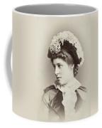 Lillie Langtry (1852-1929) Coffee Mug