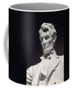 Lincoln Memorial: Statue Coffee Mug by Granger
