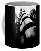 Lloyds Of London Building Coffee Mug