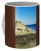 Long Nook Beach Coffee Mug