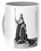Louis Xv (1710-1774) Coffee Mug
