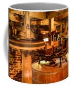 Lurgashall Mill Coffee Mug