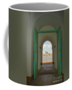 Marrakech In Morocco Coffee Mug