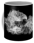 Owl Pellet Coffee Mug