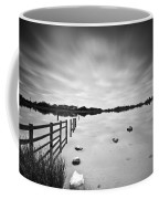 Penyfan Pond Coffee Mug