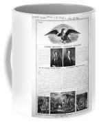 Presidential Campaign 1840 Coffee Mug