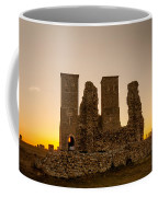 Reculver Towers Coffee Mug