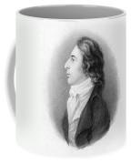 Robert Southey (1774-1843) Coffee Mug