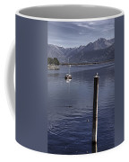 Sailing Boat Coffee Mug