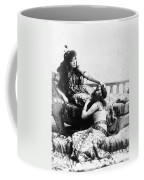 Sarah Bernhardt (1844-1923) Coffee Mug