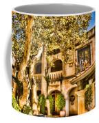 Sedona Tlaquepaque Shopping Center Coffee Mug