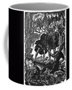 Shakespeare: Hamlet Coffee Mug