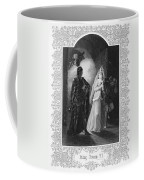 Shakespeare: Henry Vi Coffee Mug