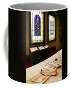 St James Cathedral Coffee Mug