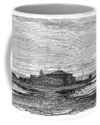 Suez Canal Construction Coffee Mug